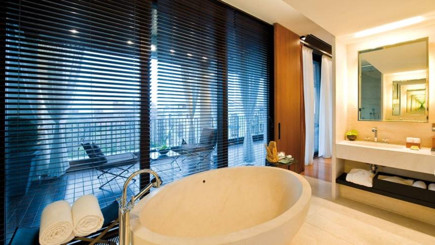 BVLGARI HOTEL MILANO|ブルガリホテル ミラノ