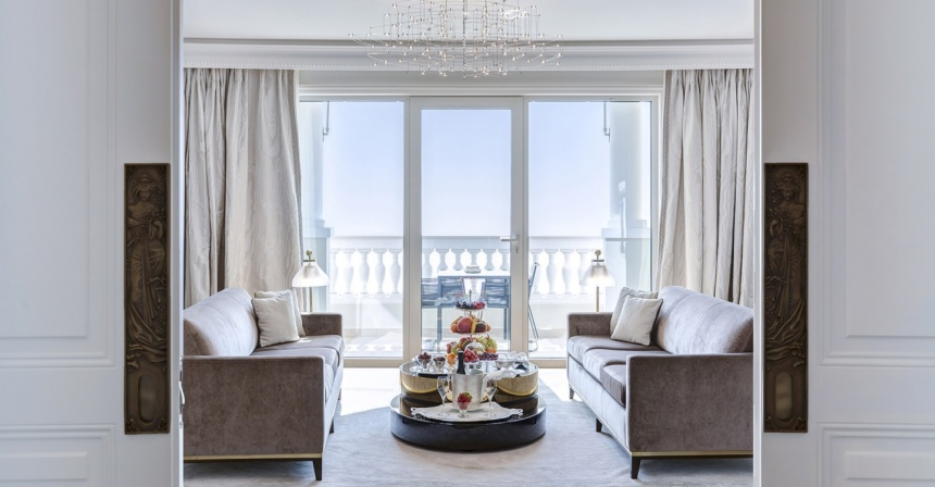ダイヤモンドスイート|Diamond Suite - sea view