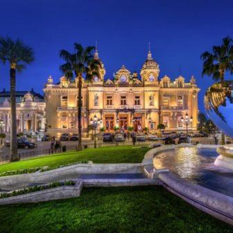 Hôtel de Paris Monte-Carlo Monaco
