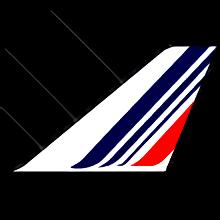 フランス最大の航空会社