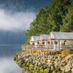 クレイオクォット・ワイルドネス・リゾート|Clayoquot Wilderness Resort