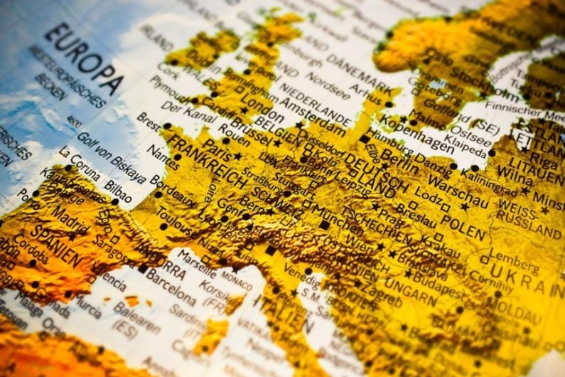 日本一詳しい2020年サマータイム早見表 ヨーロッパ 欧州