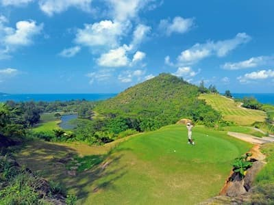LEMURIA GOLF COURSE