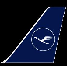 ドイツのルフトハンザドイツ航空