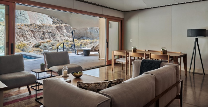 One-Bedroom Mesa Pavilion
