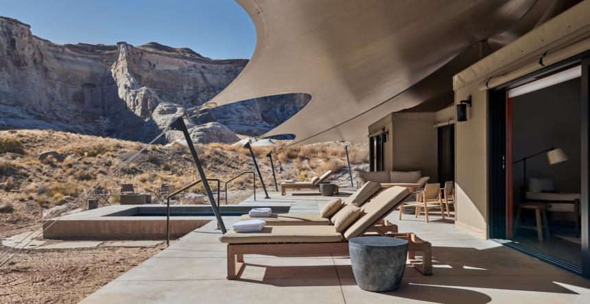 Two-Bedroom Mesa Pavilion
