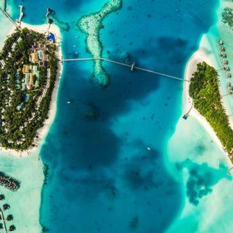 Conrad Maldives Rangali Island|コンラッド モルディブ ランガリ アイランド