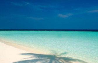 halaveli beach
