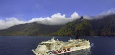 NCLクルーズ自慢のハワイ周遊航路