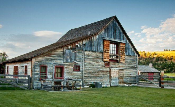 ザ・ランチ・アット・ロック・クリーク|The Ranch at Rock Creek