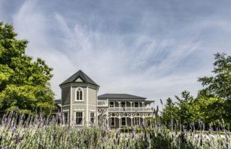 The Marlborough Lodge:ザマールボロロッジ