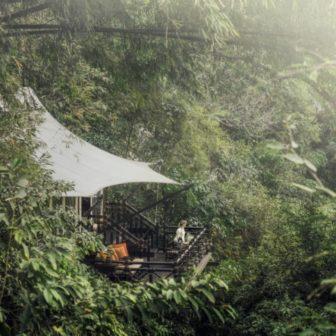 フォーシーズンズ テンテッド キャンプ ゴールデン トライアングル:Four Seasons Tented Camp Golden Triangle