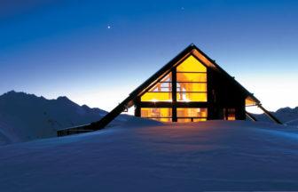 ファレケアロッジ&シャレー|Whare Kea Lodge & Chalet