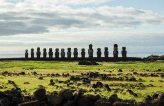 エクスプローラ ラパ ヌイ|explora Rapa Nui