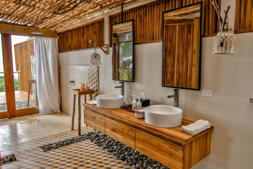 Lapa Rios Lodge:ラパ リオス ロッジ