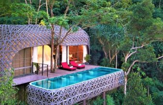 BIRDS NEST POOL VILLA