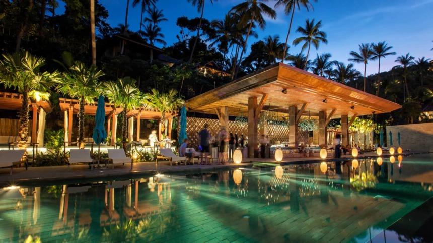 フォーシーズンズリゾートコサムイ|Four Seasons Resort Koh Samui