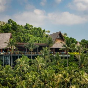 フォーシーズンズリゾートサムイコー:Four Seasons Resort Koh Samui