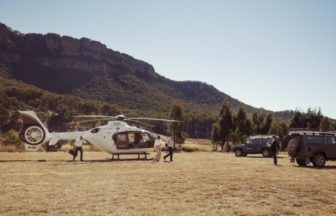 Emirates One & Only Wolgan Valley Australia