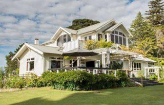 Te Koi - The Lodge at Bronte:テ コイ ザロッジ アット ブロント