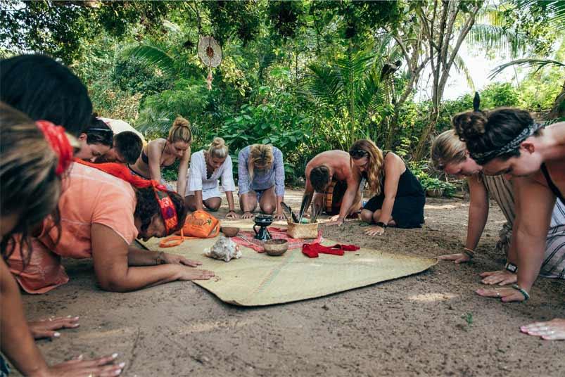 プラヤビバ|Playa Viva リラクゼーション
