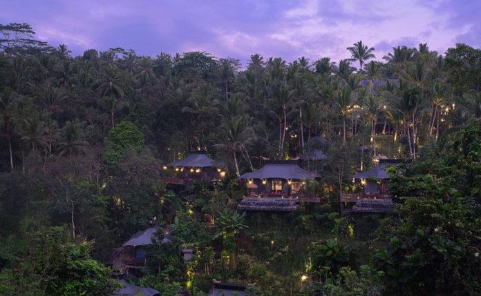 カペラ・ウブド|Capella Ubud Bali, Asia