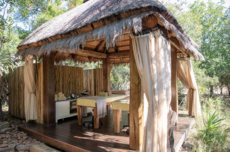 Jabulani Safari Lodge:ジャブラニ サファリ ロッジ