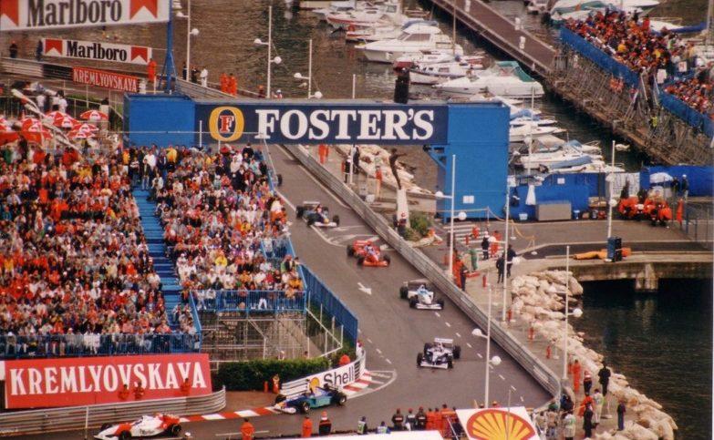 2021年5月21日:F1モナコグランプリと西地中海8泊9日
