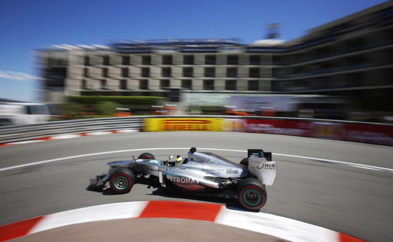 2022年5月26日:F1モナコグランプリ観戦と地中海リビエラクルーズ10泊11日