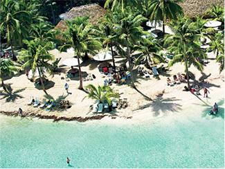 マルケサス諸島、ツアモツ諸島とソシエテ諸島 14泊15日