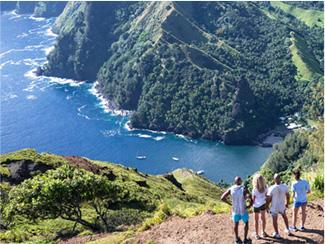■ソシエテ諸島とツアモツ諸島 10泊11日