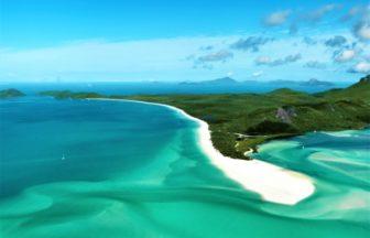 クオリア グレートバリアリーフ|Qualia Great Barrier Reef