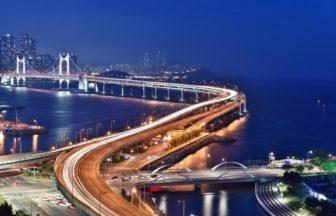 2021年10月5日:初秋の西日本周遊・釜山11泊12日 (東京発着): シルバー・ミューズ