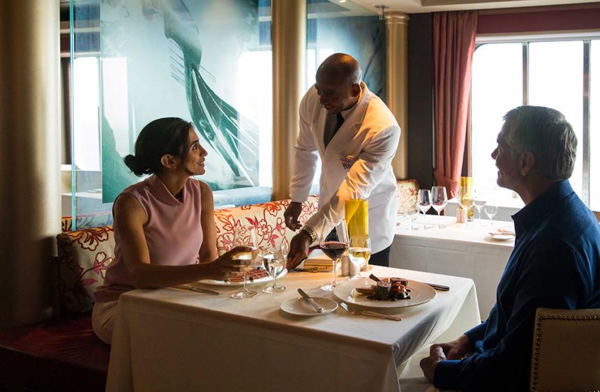 プレゴ ロサンゼルスの人気イタリアンレストラン「バレンチノ」と提携した、北イタリア