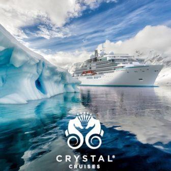 クリスタルクルーズ|crystal cruises