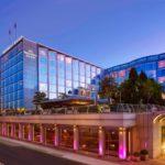 Hotel President Wilson:ホテル プレジデント ウィルソン