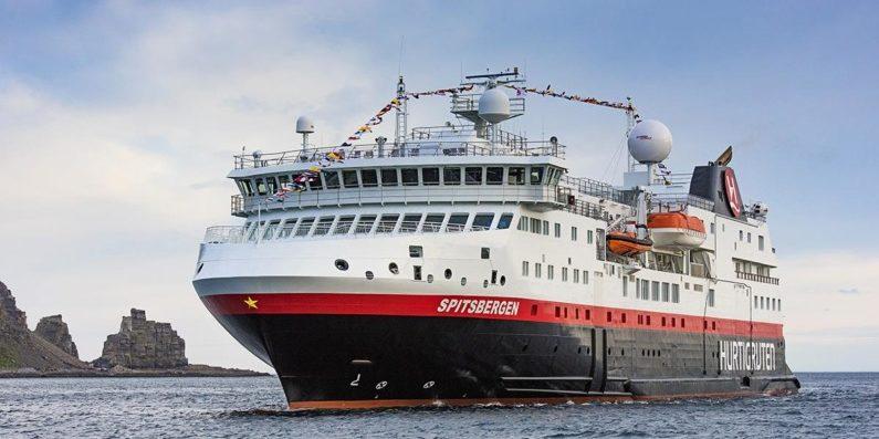 MS Spitsbergen Foto リrjan Bertelsen
