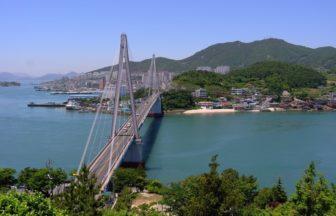 2021年4月19日:ゴールデンウィーク日本周遊・韓国麗水14泊15日 (東京発着): シルバー・ミューズ