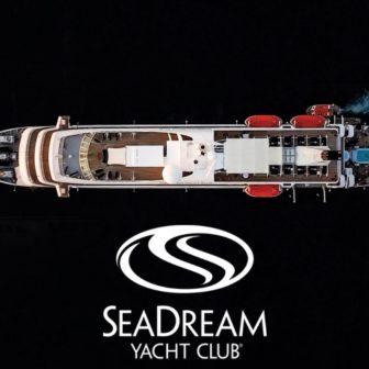 プライベート感溢れる究極の船旅シードリームヨットクラブ