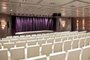 ハリウッドシアター:映画館