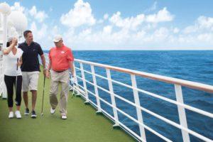ゴルフ:PGAインストラクション