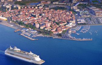 2021年6月13日:アドリア海で物思いに耽るクルーズ8日間(ローマ~ベニスマ)|クリスタルシンフォニー:クリスタルクルーズ
