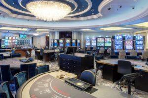 リゾートワールドアットカジノ