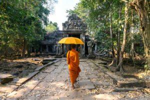 文化的発見:未知の世界の扉を開く