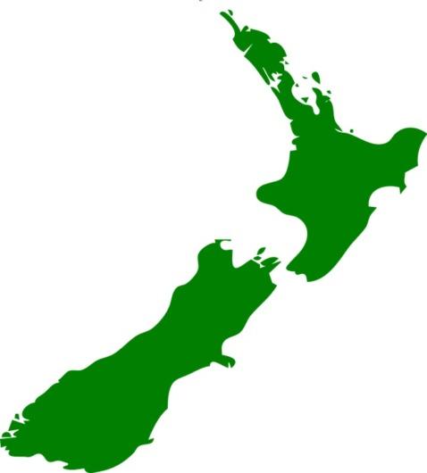 日本一わかりやすい2020年サマータイム早見表 ニュージーランド